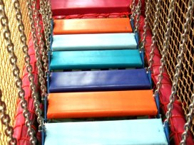 גשר-חבלים-תקריב